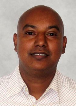 Anand Chotkan